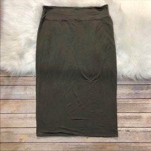 Dresses & Skirts - Leith- Pencil Skirt